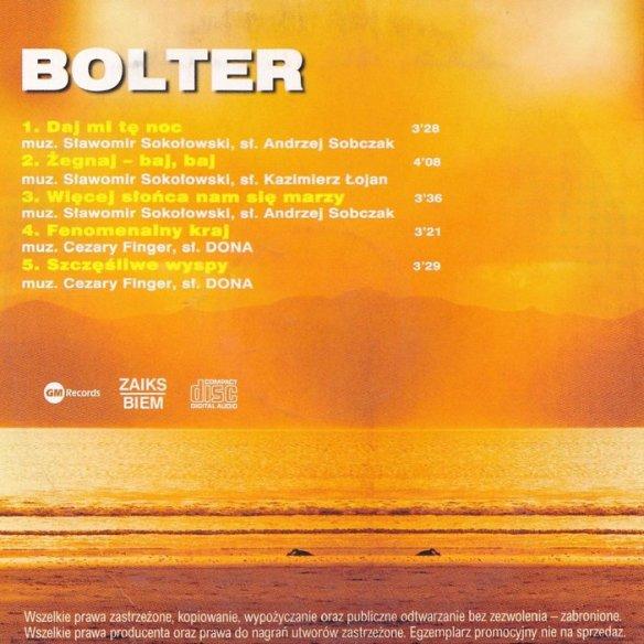 Bolter 02