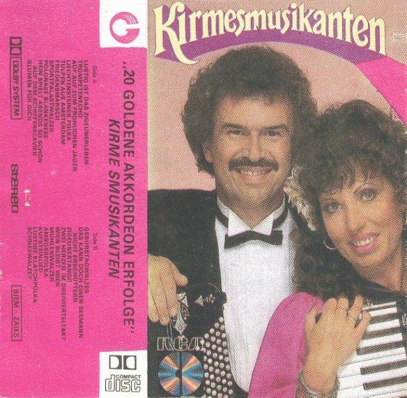 Kirmesmusikanten A