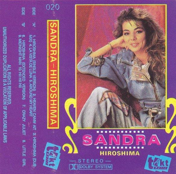 Sandra 01