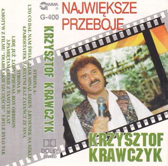 Krzysztof Krawczyk - Największe Przeboje 01