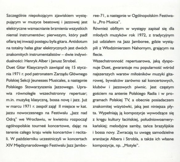 Henryk Alber & Janusz Strobel 05
